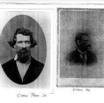Image of Cyrus Rayn