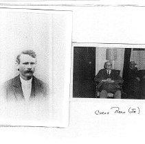 Image of Cyrus Rayn, Jr.