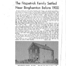 Image of 2009.18FITZ - Fitzpatrick Family