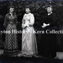 Image of Knecht Girls, Dayton OH