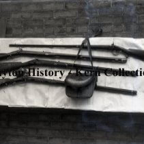 Image of Armaments - Percussion rifles - November 18, 1917