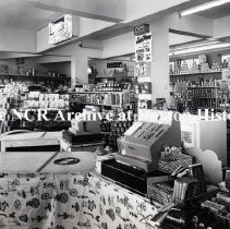 Image of Foodtown Inc. - Johannesburg, South Africa - November 3, 1958