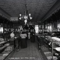Image of C. D. Young Bakery