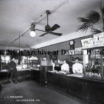 Image of J. B. Freihofer Bakery