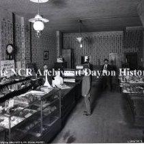 Image of Wm. Fonger Bakery