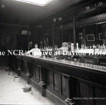 Image of Reideau Hotel Bar - Smith Falls. Ont.