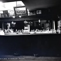 Image of Queen's Hotel Bar - St. Thomas, Ont.