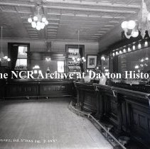 Image of Grand Union Hotel Bar - Ottawa, Ont.