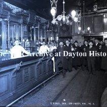 Image of P. Debold Bar - 299 Liberty Ave.