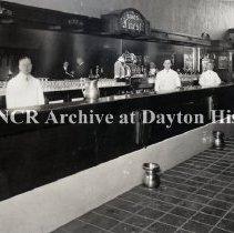 Image of P.S. Sinnott Bar - 55th St. Cleveland, Ohio