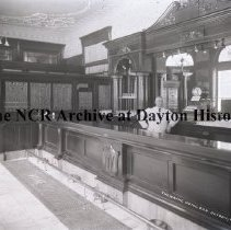 Image of The Wayne Hotel Bar