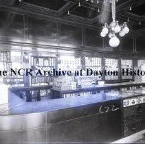 Image of NCR.1998.0770.015 - Glass Plate Negative - Cigars - H. Bercovich Cigar Co, San Jose, CA