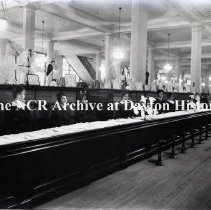Image of NCR.1998.0775.034 - Glass Plate Negative --B. Altman Co. - NY - Interior