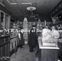 Image of Dairy -David Cohen, Dairy Prod. 325 1st Ave. NY -83