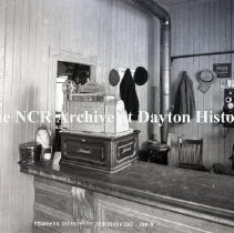Image of NCR.1998.0775.070 - Glass Plate Negative - Dairy - P. Downhan Creamery, Peterborough, ON, Canada 103-3