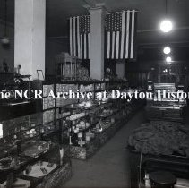Image of The Columbus Dry Goods, Co., Columbus Ohio, Bargain Aisle- Toiletries