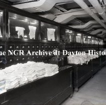 Image of NCR.1998.0776.070 - Glass Plate Negative - Department Store - Carson, Prarie, Scott - Chicago, IL  Basement
