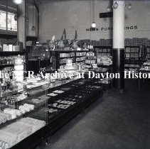 Image of NCR.1998.0777.018 - Glass Plate Negative -- Department Store - Frazer Paterson Co., Seattle, WA  May 15, 1918