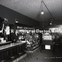 Image of NCR.1998.0787.048 - Glass Plate Negative -- Drug Store -- Geo. L. Drach, Cleveland OH - 15