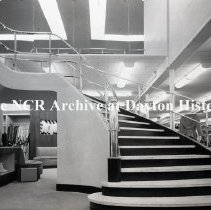 Image of NCR.1998.0800.098 - Safety Negative - Dept. Store -Remicks Dept. Store, Quincy, MA, July 26, 1948
