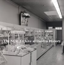Image of NCR.1998.0801.092 - Safety Negative - Drugs - Carosell, 593 Central Park Ave - Yonkers, NY - Feb 10, 1949