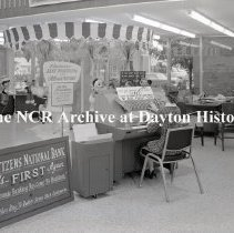 Image of Citizens National Bank & Trust Co. - Baytown, TX - December 13, 1960