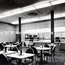 Image of Thompson's Restaurant (General Electric) - Chicago, IL-July 14, 1949