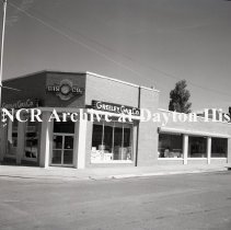 Image of NCR.1998.0812.072 - Safety Negative - Greeley Gas Co. - Greeley, CO - October 22, 1952