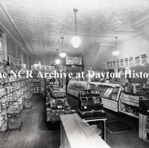 Image of NCR.1998.0814.059 - Safety Negative-  White Way Creamery, 2610 N. 14th St.  June 14, 1946