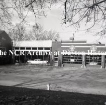 Image of NCR.1998.0816.034 - Safety Negative - Auto Dealers - John S. Groff - Olds - Cadillac Dealer - Lancaster, PA - January 6, 1960