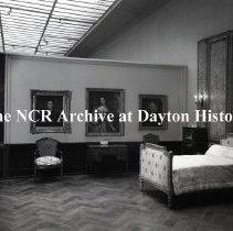Image of Dayton Art Institute - Dayton, OH.  November 30, 1948