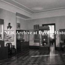Image of NCR.1998.1090.107 - Safety Negative - Dayton Art Institute - Dayton, OH.  December 1, 1948