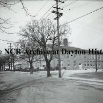 Image of NCR.1998.1129.067 - Safety Negative - Dayton Schools - Grace A. Greene -  503 Edison St. -  March 27, 1945
