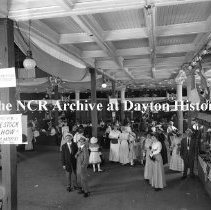 Image of Elks Exposition- Dayton, OH May 5, 1912