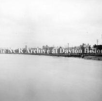 Image of Flood- Dayton, OH 1896