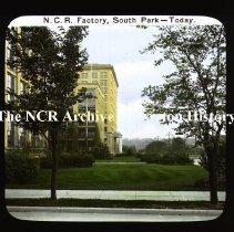 Image of NCR - Factory- South Park Circa 1920, Dayton, OH