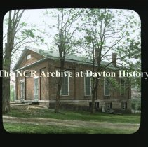 Image of NCR.1998.CD24.12 - Lantern-slides - David's Church- Kettering, OH