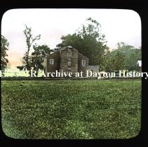 Image of NCR.1998.CD24.13 - Lantern-slides - Tate Mill -Oakwood, OH