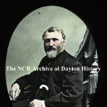 Image of Prominent Daytonians - Jonathan Harshman 1781-1850