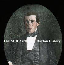 Image of NCR.1998.L0368.063 - Lantern Slides - Prominent Daytonians - Samuel Tate Jr