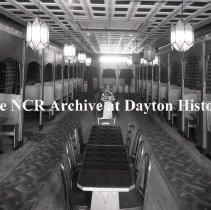 Image of NCR.1998.LRN040.019 - Nitrate negative - Eddie's (Eddie Scahdo) Richmond, VA.  October 7, 1934  - Class 1900 Installation