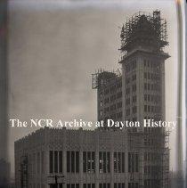 Image of NCR.1998.LRN061.024 - Nitrate Negative - Misc Users - Elks Building - Oakland, CA   - December 30, 1935