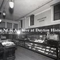 Image of NCR.1998.LRN082.007 - Nitrate Negative - User-  Shepard-Norwell Co - Notions - Boston MA