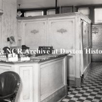 Image of NCR.1998.LRN114.026 - Nitrate negative - Misc. Users -Rudolph's Hair Store, Inc. - Detroit, MI- Aug. 2, 1935
