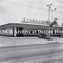 Image of NCR.1998.LRN235.022 - Safety Negative - Grocery Stores - Standard Grocery Co. - Indianapolis, IN - May 1, 1941