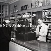 Image of NCR.1998.LRN271.008 - Safety Negative - Liquor Stores - Beauvais Package Store, Haverhill, MA, March 3, 1937