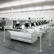 Image of NCR.1998.LRN299.006 - Safety Negative - Grocery - Century Food Market, Warren, OH, October 27, 1947