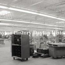 Image of Barry Controls - 1825 Webster St., Dayton, OH - Sept. 1967