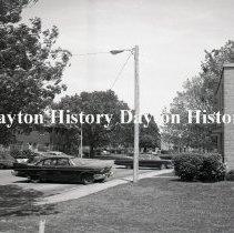 Image of P.2003.71.41805 - Negative, Film - Municipal Affairs - Parkside Homes - Dayton, OH - May 1968