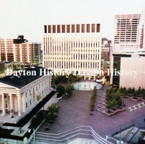 Image of Plaza Building, Courthouse Square, Dayton, OH